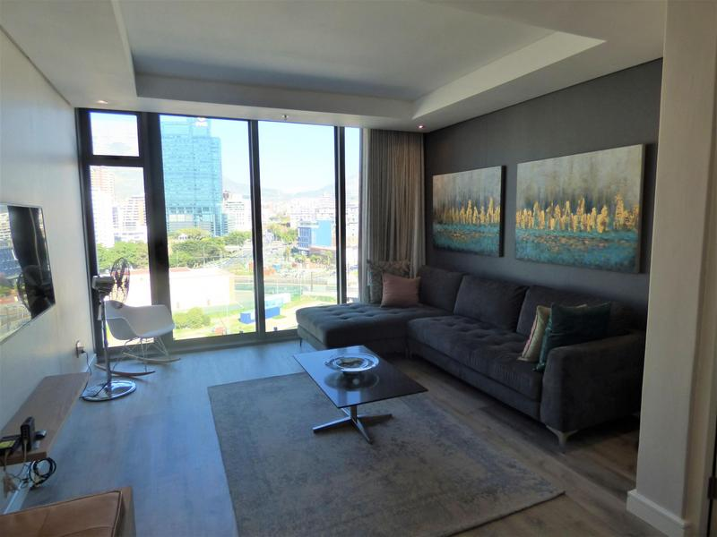 Property For Rent in Cape Town CBD, Cape Town 2