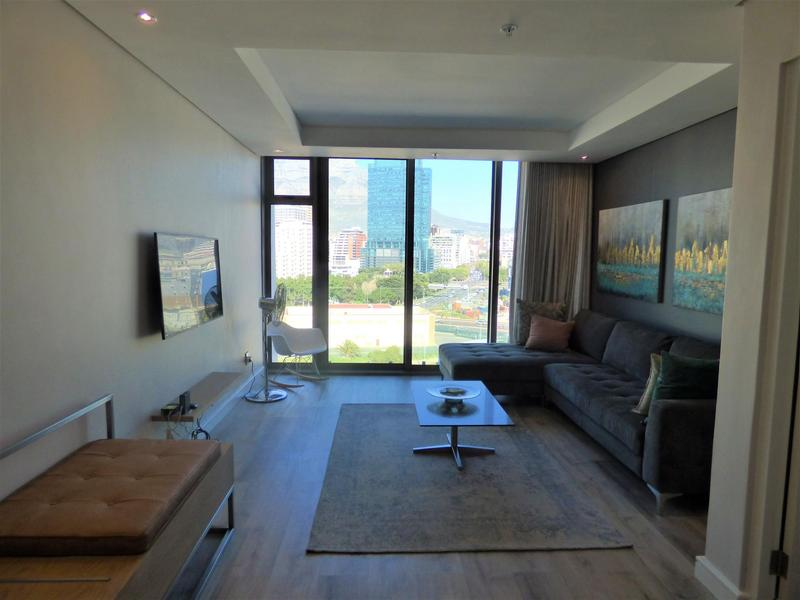 Property For Rent in Cape Town CBD, Cape Town 5