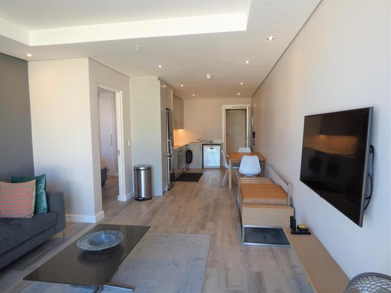 Property For Rent in Cape Town CBD, Cape Town 7