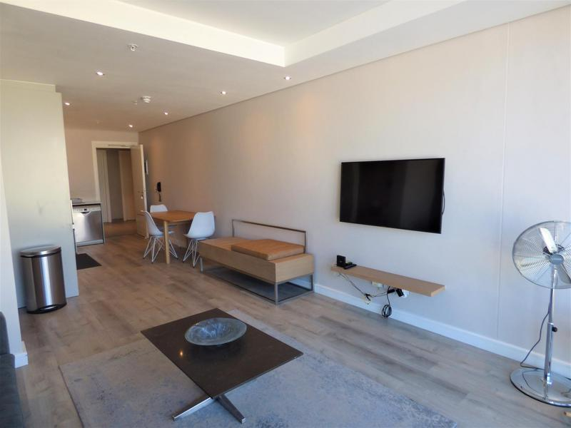 Property For Rent in Cape Town CBD, Cape Town 8