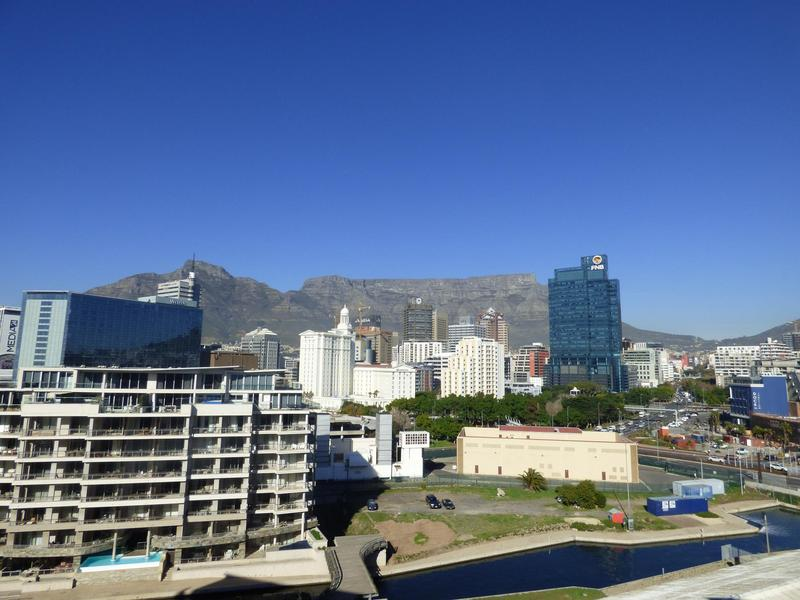 Property For Rent in Cape Town CBD, Cape Town 9