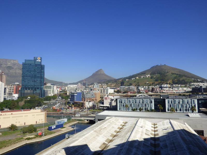 Property For Rent in Cape Town CBD, Cape Town 10