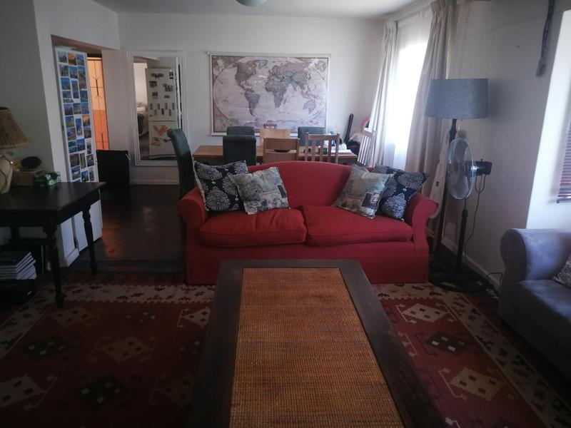 Property For Rent in Tamboerskloof, Cape Town 3