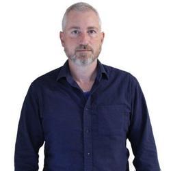 Greg Anderson, estate agent