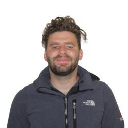 Brett Cohen, estate agent
