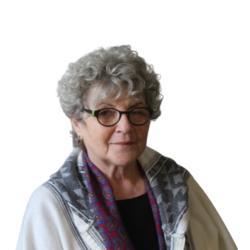 Lorraine van Diermen, estate agent