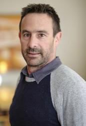 David  Rebe, estate agent