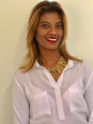 Radiah  Adams, estate agent