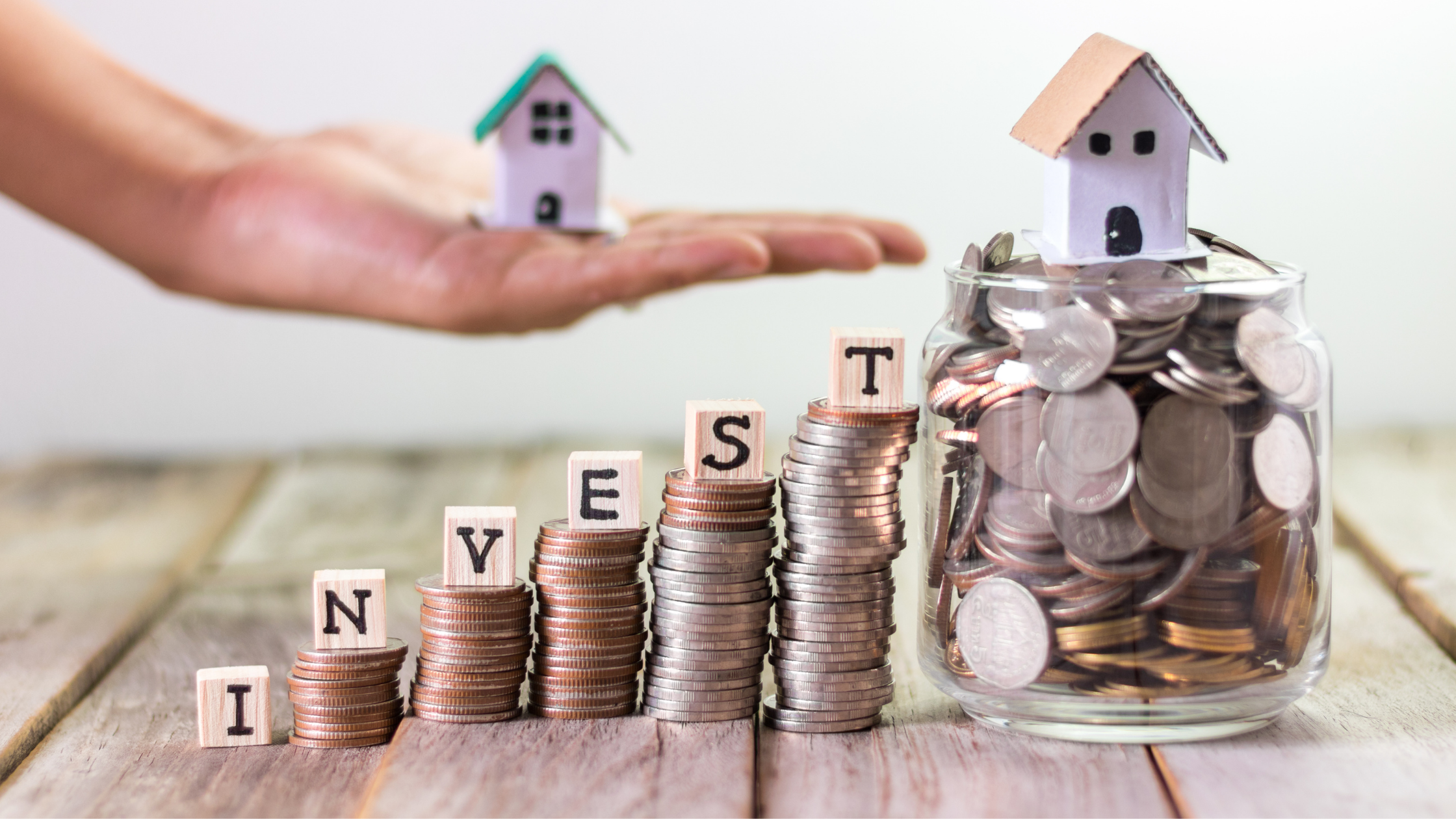We live in uncertain times, but that doesn't mean that you should be unsure of your investment. At Sandak-Lewin Trust, we care and that is why we have compiled a list of factors that should be taken into consideration before making a property investment.