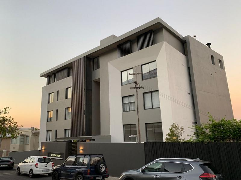 Property For Sale in Green Point Upper, Cape Town 1