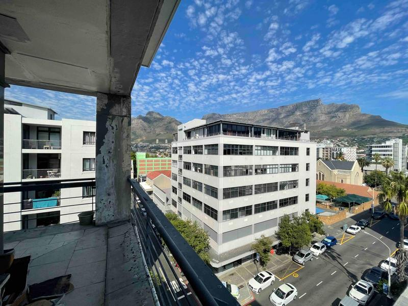 Property For Rent in Cape Town City Centre, Cape Town 8