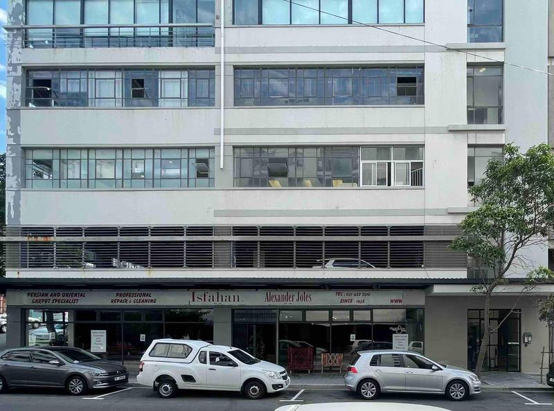 Property For Sale in Cape Town City Centre, Cape Town 1