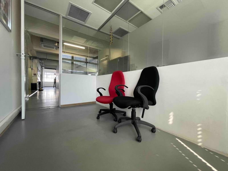 Commercial Property For Rent in Cape Town City Centre, Cape Town