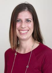 Christina Giacchetta, estate agent