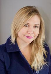 Leonie Lombard, estate agent