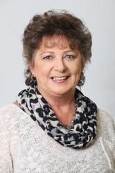 Alida Ridsdale, estate agent