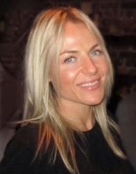 Taryn Selmon, estate agent