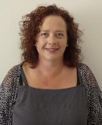 Irene Hartley, estate agent