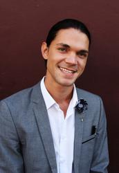 Franco Vosloo, estate agent